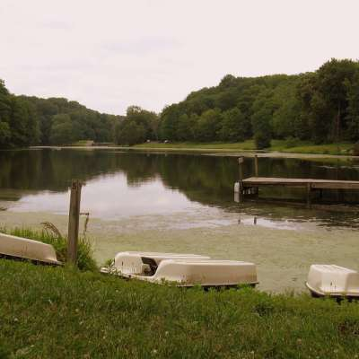 Mt. Gilead Campground