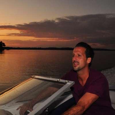 Lake Kegonsa Campground