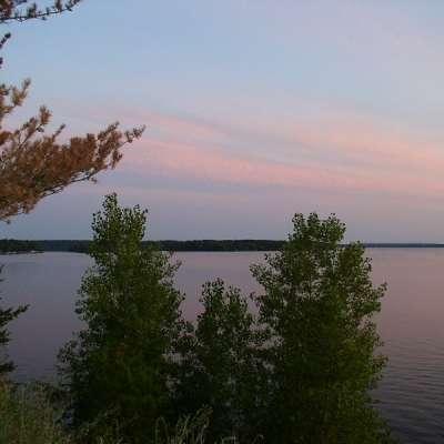 Lake Wissota Campground
