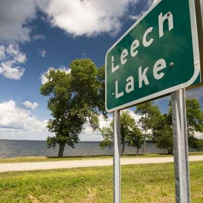 Leech Lake Campground