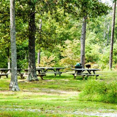 The 20 best swimming hole camping spots near brown county - Clifty falls state park swimming pool ...