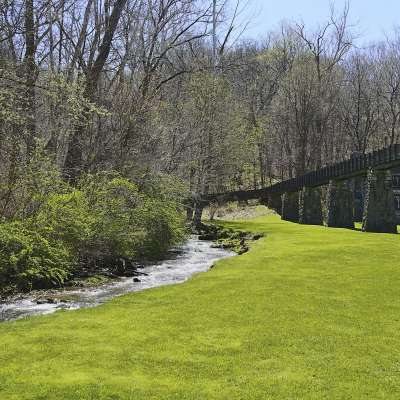 Spring Mill Campground