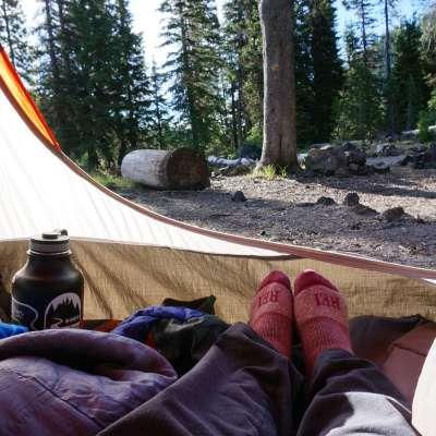 Devils Lake Campground