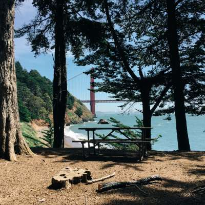Kirby Cove Campground