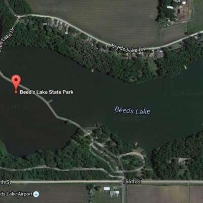 Beeds Lake Campground