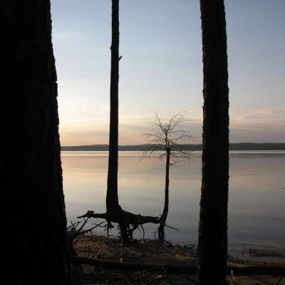 Jordan Lake State Recreation Area