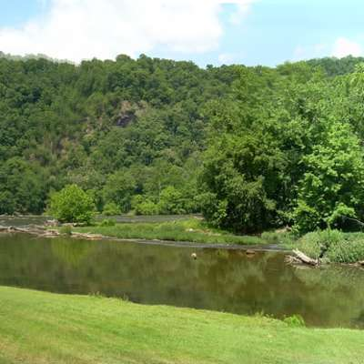 Double Shoals Campground