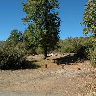 Blue Jay Campground