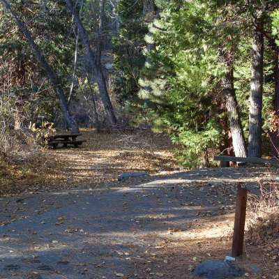Chilcoot Campground