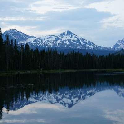 Scott Lake Campground