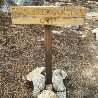 Strawberry Junction Campground