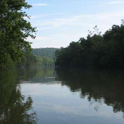 Barren River Lake Campground