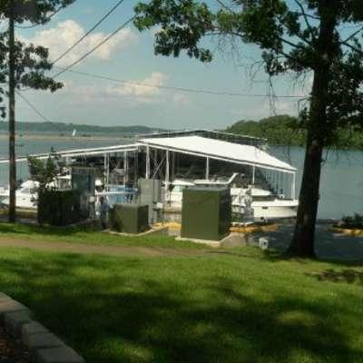 Kentucky Dam Village Campground
