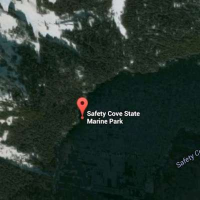 The 20 best camping spots near safety cove state marine for Best fishing spots near me