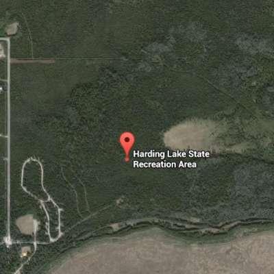 Harding Lake Campground