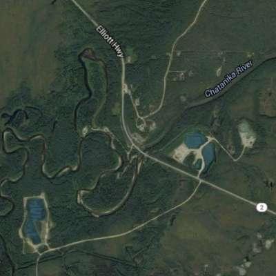 Olnes Pond Campground