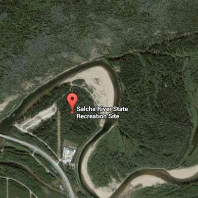 Salcha River Campground