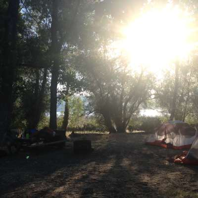 Kelsey Creek Campground