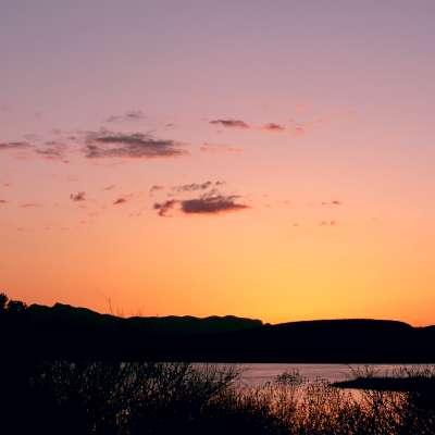 Patagonia Lake Campground