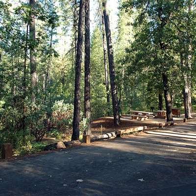 Hirz Bay Campground