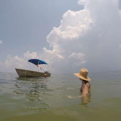Gulf Breeze Campground
