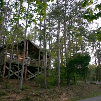 Buckeye Campground
