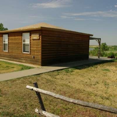 Wagon Rut Campground