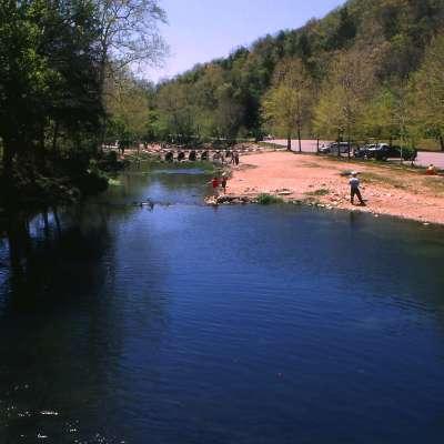 Bennett Campground