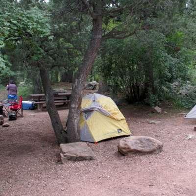 St. Charles Campground