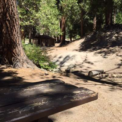 Green Valley Family Campground