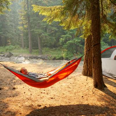 Sherwood Campground