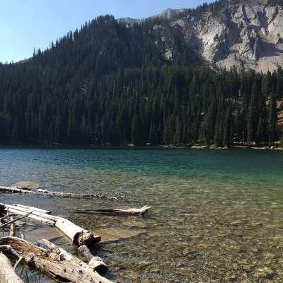 Fairy Lake Campground
