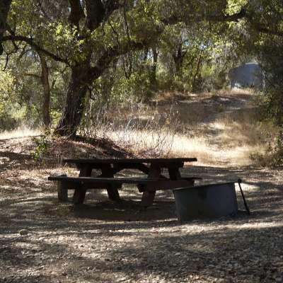 Hipcamp camping near big sur california search the for Ponderosa cabins california