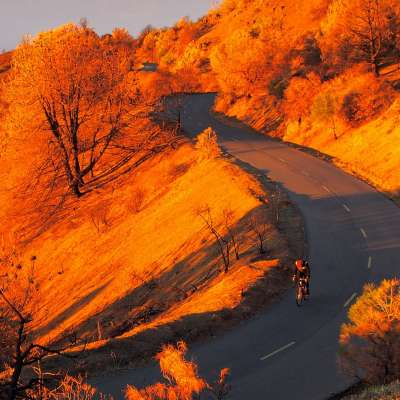 Mount Diablo Group Campground