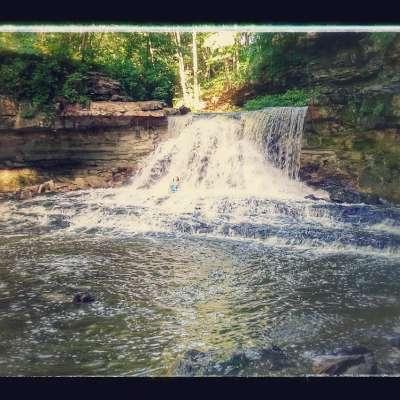 McCormicks Creek Campground