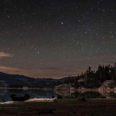 Utica/Union Reservoirs Campground