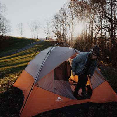 Meadow Campsites