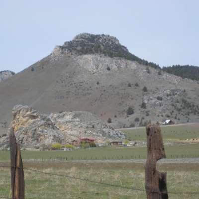 Mt Shasta Valley Vortex Camp