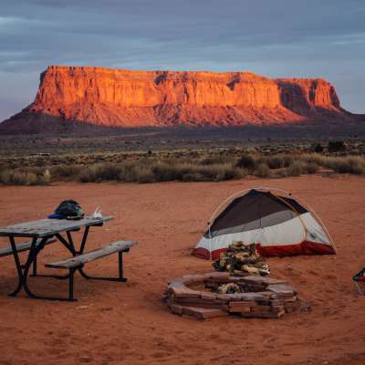 Mustang Valley Campground
