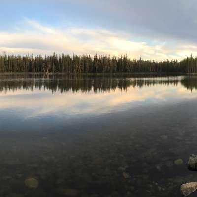 Lakes Basin Campground