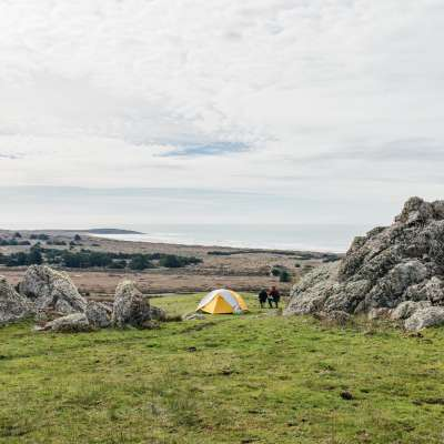 Shelter Rock Camp