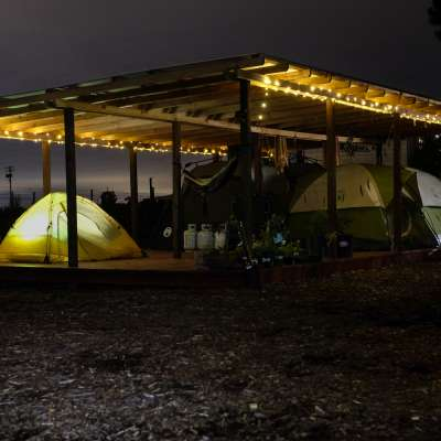 First Generation Farmers Non Profit Community Farm Camp