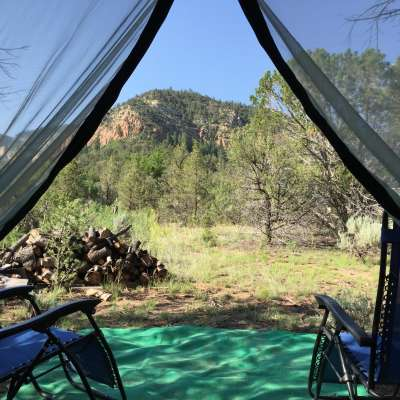 West Camp