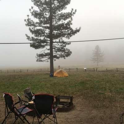 Laguna Campground