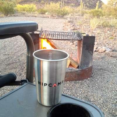 Picacho Peak Campground
