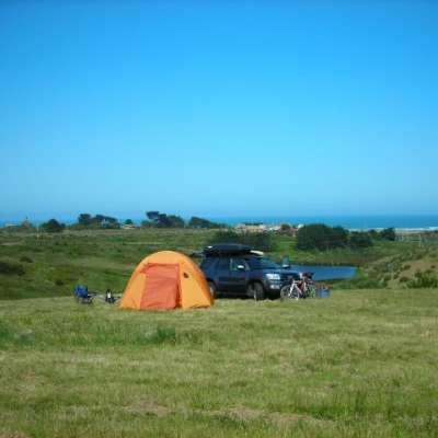 Cypress 2 Camp