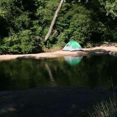 Hazel River Hideaway
