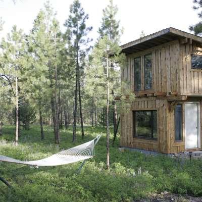 Sundog Permastead Cabin/Yurt