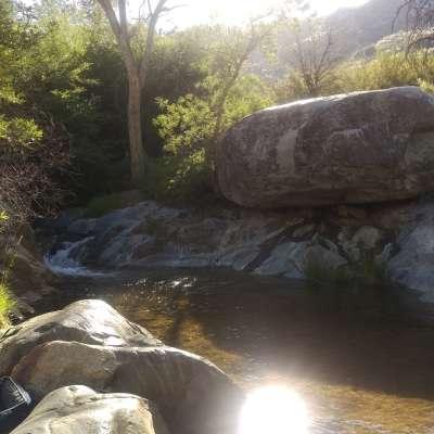 Brush Creek Campground