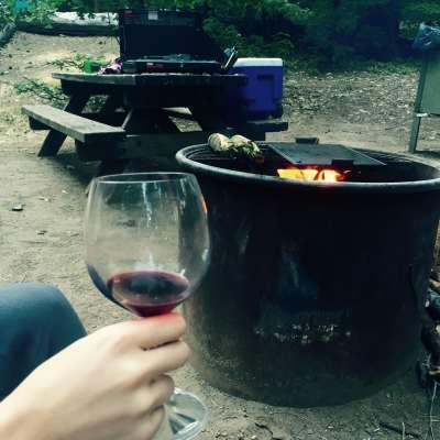 Oak Hollow Campground
